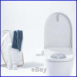 2019 Xiaomi Smartmi Smart Toilet Seat Waterproof Electric Bidet Washlet HOT