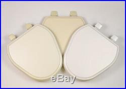 American Standard Heritage/Antiquity 5357.016.020 Bone Seat Plastic Hinges