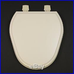 American Standard Heritage/Antiquity 5357.016.020 Linen Seat Plastic Hinges