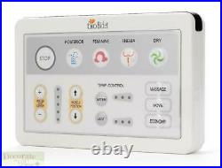 BIO BIDET BB-1000 ELONGATED Electronic Toilet Seat Jet Wash Remote Control New