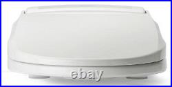 Bio Bidet BB-1000 Supreme Bidet Toilet Seat with Wireless Remote Round White NEW