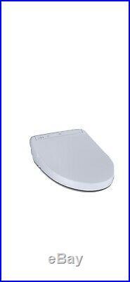 Brand New Toto K300 Washlet Electric Bidet Seat For Elongated Toilet White