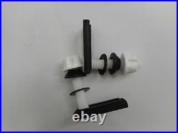Brondell S300-EW Swash 300 Elongated Advanced Bidet Toilet Seat, White