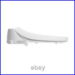 Coway Bidetmega 400 Electric Bidet Seat for Elongated Toilets in White