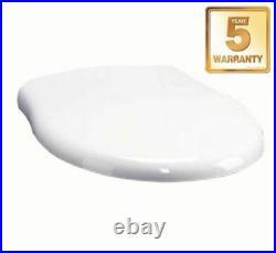 Ideal Standard Genuine Alto toilet seat and cover E759001