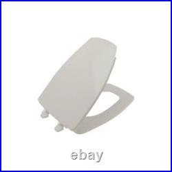 Kohler 1014072-0 Toilet Seat For Rochelle Toilet Elongated Bathroom Home White