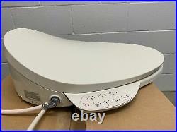 Kohler K-4108-96 C3-230 Elongated Electronic Washlet Bidet Seat with Remote Cont