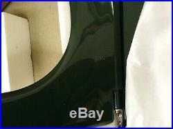Kohler K-4678 / 74929 PILLOW TALK TOILET SEAT, TIMBERLINE GREEN