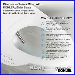 Kohler Toilet Seat Plastic