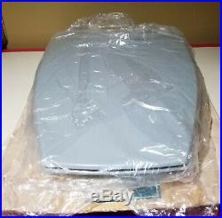 Kohler Rochelle PLASTIC Toilet Seat 4675-41 COUNTRY GREY