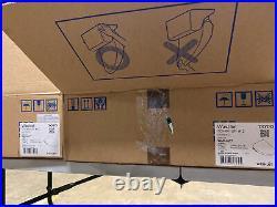 Lot Of 2 TOTO SW3056-12 Washlet S550e Elongated Bidet Toilet Seat Sedona Beige
