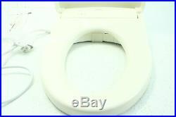 READ NOTES TOTO SW3056#12 Washlet Electronic Bidet Toilet Seat w EWATER Plus