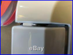 SEE NOTES TOTO SW3036#01 K300 WASHLET Electronic Bidet Toilet Seat Elong Cotton