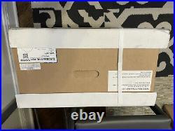 TOTO S550E Washlet+ Elongated Bidet Seat w Remote Cotton Wh. T40 SW3056AT40#01