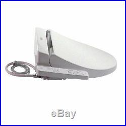 TOTO SW2014 Washlet A100 Elongated Soft Close Bidet Seat Cotton
