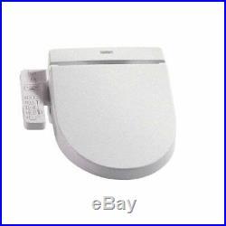TOTO SW2034 Washlet C100 Elongated Soft Close Bidet Seat Beige