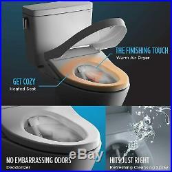 TOTO SW3036#12 K300 WASHLET Electronic Bidet Toilet Seat SEDONA BEIGE