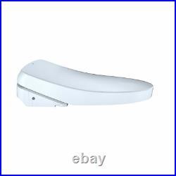 TOTO SW3046 Washlet S500E Elongated Bidet Seat Cotton