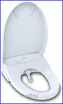 TOTO SW3056T40#01-S550e Washlet Electronic Bidet Toilet Seat