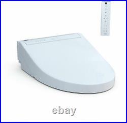 TOTO SW3084 C5 Washlet Electronic Bidet Toilet Seat Cotton