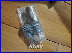 TOTO SW573 01 #01 S300E Electronic Bidet Toilet Seat Round White