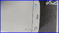 TOTO Washlet S300e SW574#12, Sedona Beige, elongated