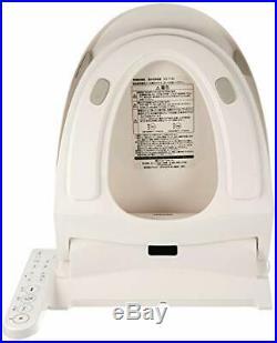 Toshiba warm water washing toilet seat clean wash pastel ivor 97334 fromJAPAN