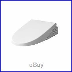 Toto SN982MR#01 Cotton White Washlet Seat Only