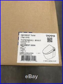 Toto SN982MR#01 NEOREST 550H TOP UNIT