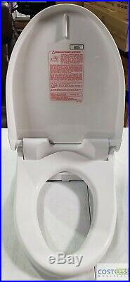Toto Washlet Bidet Elongated Toilet Seat T1SW2024 NO Remote