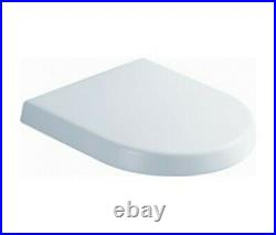 Villeroy & Boch Subway 2.0 soft close toilet WC Seat And Cover 9M68S101
