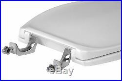 WHITE Toilet Seat for Case 1100 Toilet
